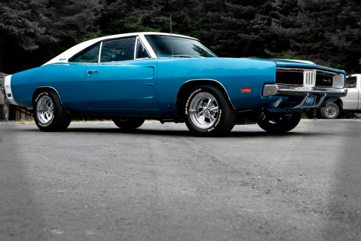 69 Dodge Charger Click Here
